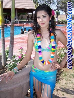 Bellas candidatas 28 - 2 9
