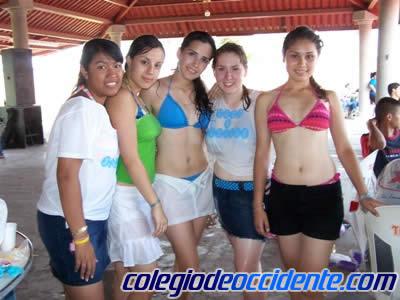Bellas candidatas 28 - 2 10
