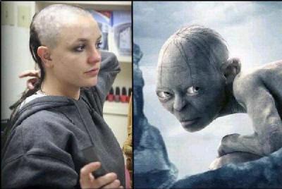 Imágenes loleantes v2.0. Britneypelonamono