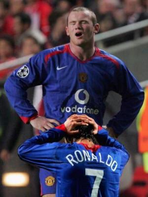 Imagenes graciosas de jugadores de futbol